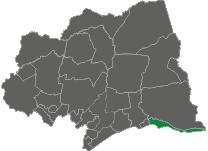 Territorio comprendido por el Municipio La Floresta