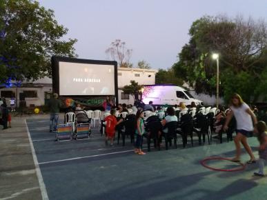 Foto ilustrativa del evento.